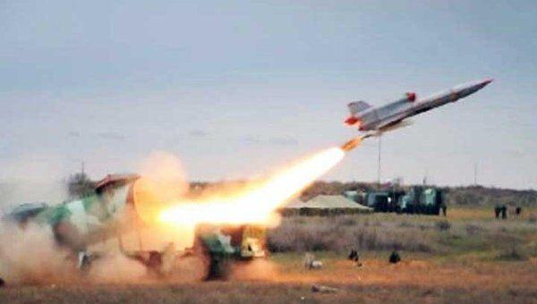 Бойцы расчетов С-300 сбили 10 воздушных целей за пару минут