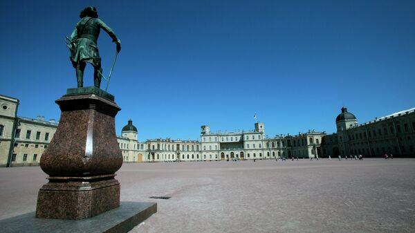 Гатчинский Императорский дворец