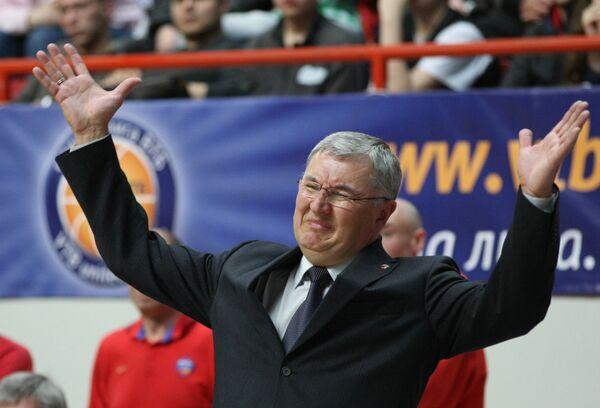 Йонас Казлаускас
