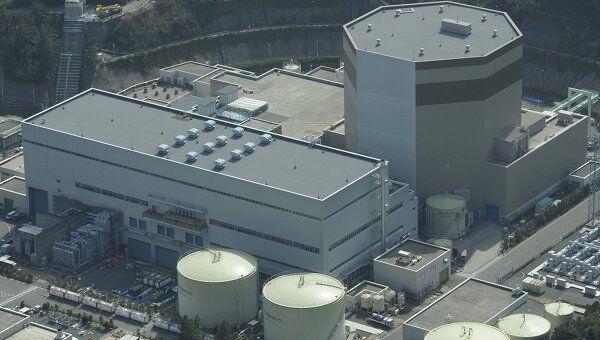 АЭС Цуруга