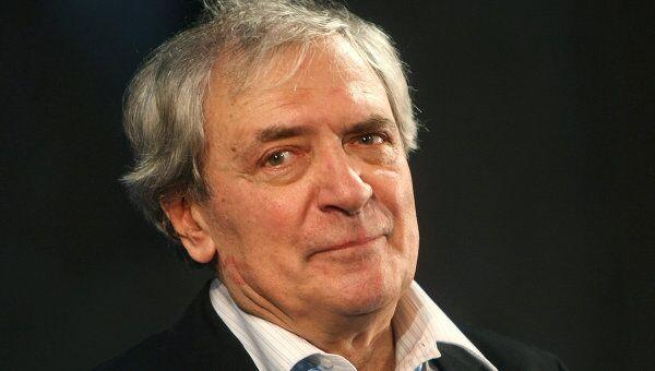Актер Александр Лазарев-старший