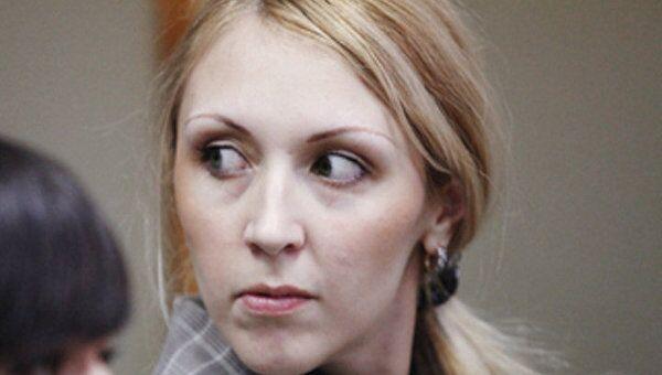 Наказание Анне Шавенковой, сбившей людей в Иркутске, оставлено в силе