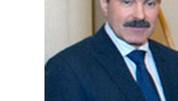 Председатель Львовской областной госадминситрации Михаил Цимбалюк