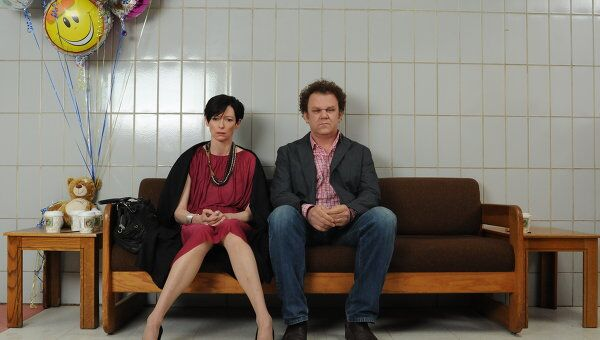 Что-то не так с Кевином (We Need to Talk About Kevin), режиссер Линн Рэмзи