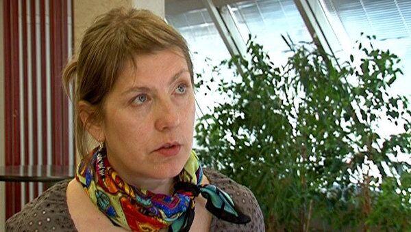 Роль СМИ меняется – Наталья Лосева