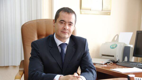 Евгений Вишняков. Архивное фото
