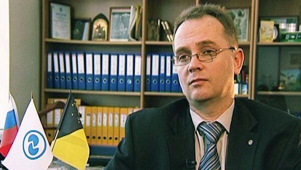 Глава ХимРара рассказал о проектах с российскими институтами развития