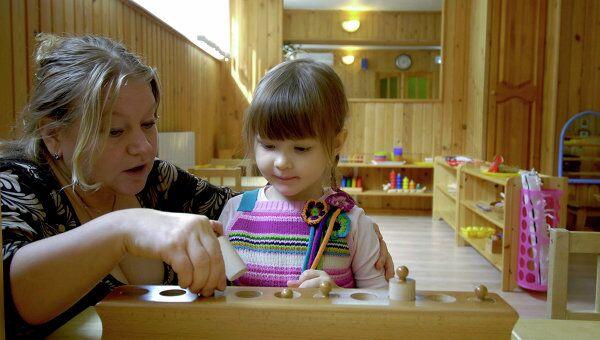 Нижегородским воспитателям в 2012 году повысят зарплату