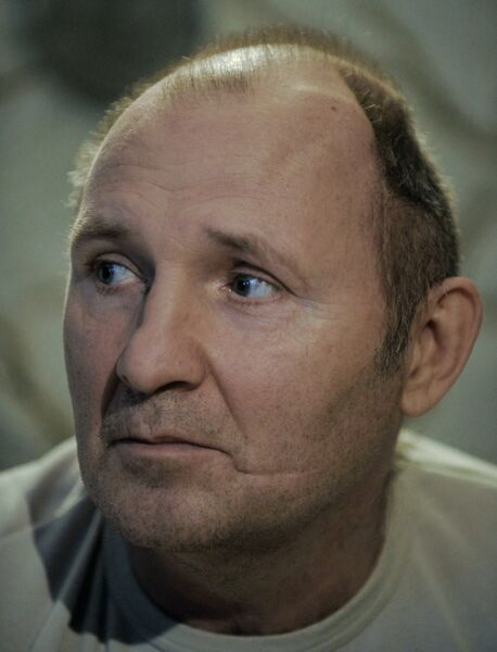 Михаил Бекетов