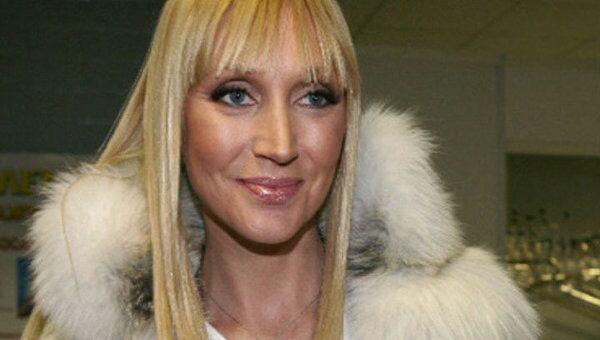 25 мая родилась певица и актриса Кристина Орбакайте