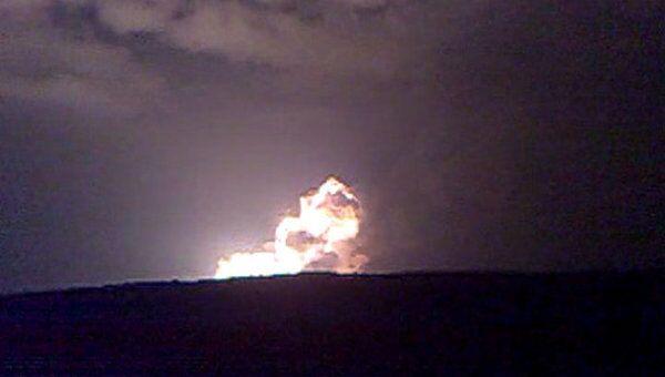 Волна от взрывов в Удмуртии ощущалась на расстоянии 10 км