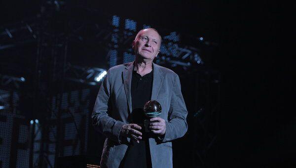 Режиссер и актер Андрей Смирнов. Архивное фото
