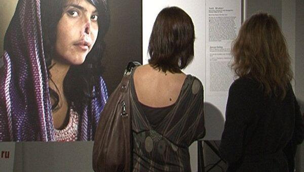 Работы победителей конкурса World Press Photo 2010 показали в Москве
