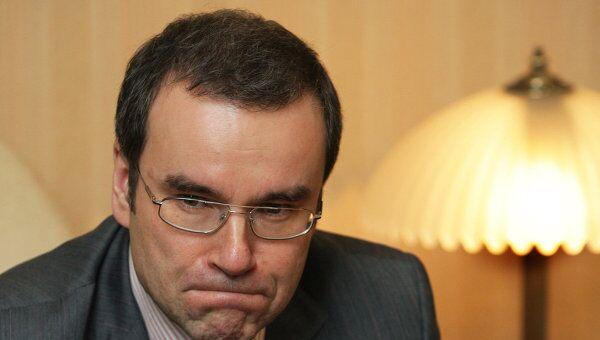 Дмитрий Зеленин. Архивное фото