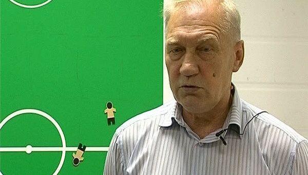Тяжело говорить о том, что он был - первый тренер Владимира Петтая