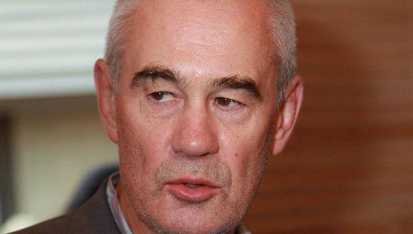Сергей Бодров. Архивное фото