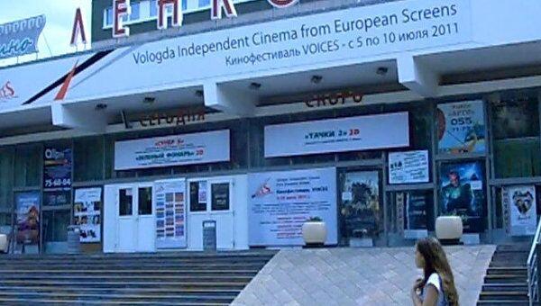 Клаудиа Кардинале и Александр Сокуров посетят фестиваль Voices