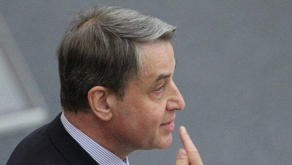 Министр культуры РФ Александр Авдеев