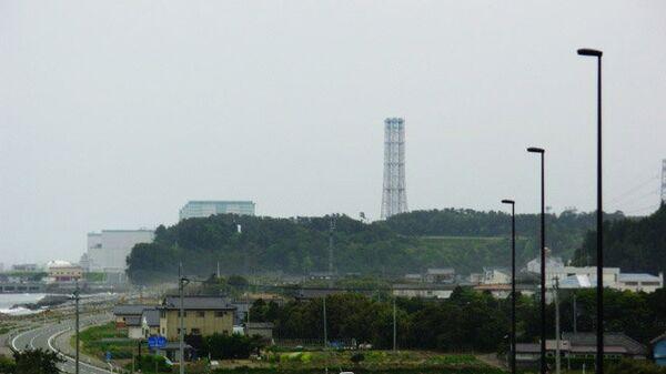 Фукусима-2