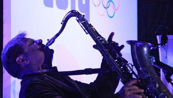 Презентация программы Культурной Олимпиады Сочи 2014