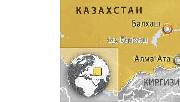 Власти Казахстана не связывают бунт в колонии с экстремизмом