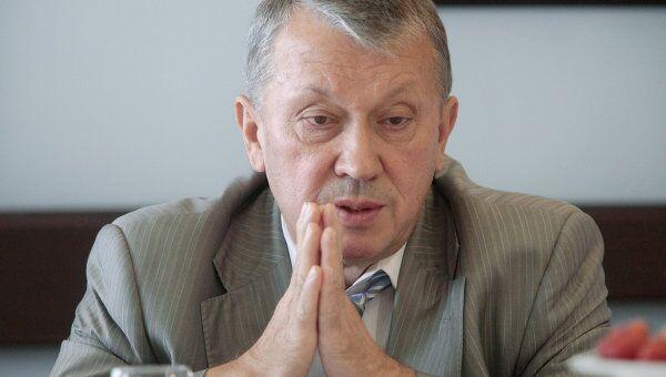 Экс-директор ФСВТС Михаил Дмитриев. Архив