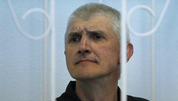 Процесс по ходатайству об условно-досрочном освобождении Платона Лебедева в Вельском районном суде Архангельской области