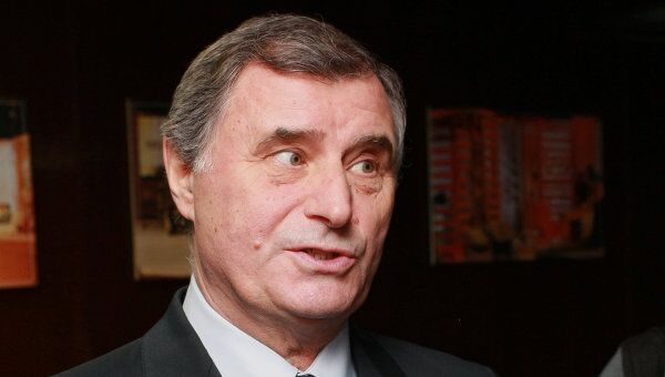 Анатолий Бышовец. Архив