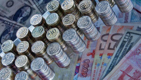 РФ предлагает стимулировать расчеты цен в нескольких валютах
