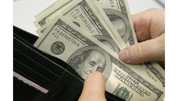 Доллар пошел вразнос