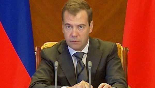 Медведев подвел итоги аттестации полицейских: уволены более 200 тысяч