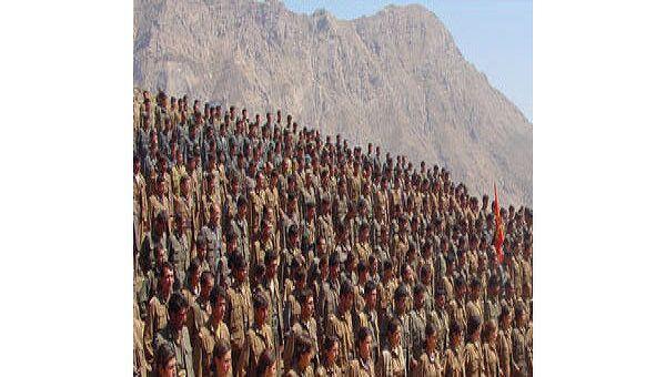 Турецкие военные