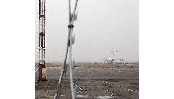 Отменены рейсы из Кливленда из-за перебоев в электроснабжении