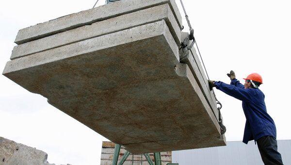 Москва будет использовать полимерные материалы в строительстве
