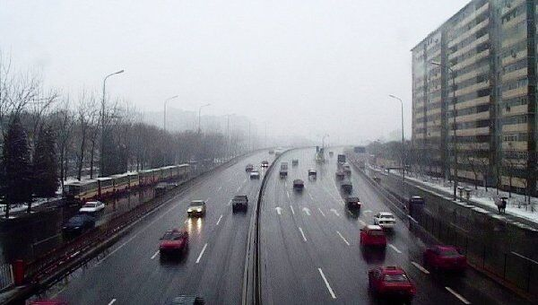 Ай Вэйвэй. Пекин: Второе кольцо  - 2005