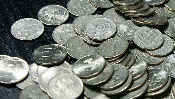 Курс рубля немного понизится в рамках коррекции, полагают аналитики