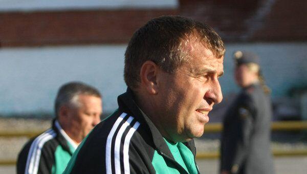 Иса Байтиев