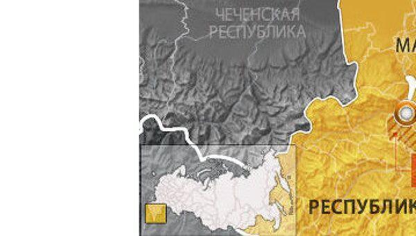 Массовая драка в селе Гимры Унцукульского района Дагестана