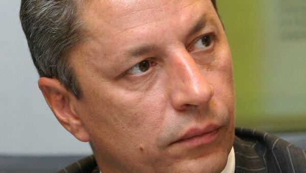 Глава Минтопэнерго Украины отвергает свою причастность к RosUkrEnergo