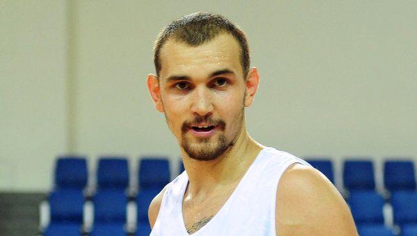 Алексей Жуканенко, архивное фото