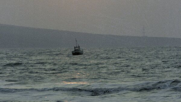 Береговая охрана Италии спасла 226 нелегалов у берегов Сицилии