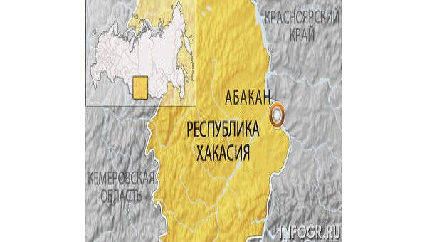 Офицер МВД Хакасии обвиняется в хищениях и злоупотреблениях полномочиями