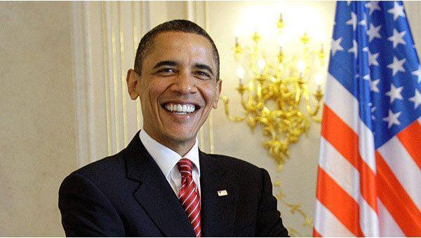 Обама кенийский шпион или русский?