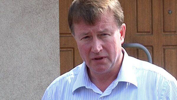 Вячеслав Дудка прокомментировал ход своего допроса в СК РФ