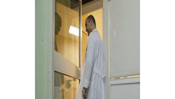 Cледствие оставило в больнице экипаж Ан-24, разбившегося в Игарке
