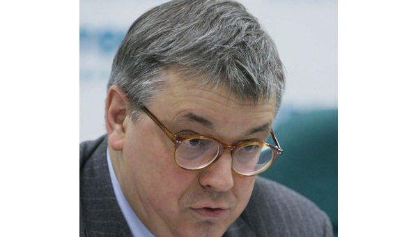 Ректор ГУ-ВШЭ Ярослав Кузьминов