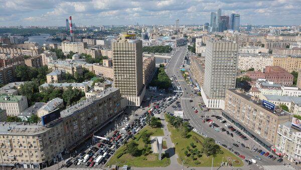 Принятие проекта Генплана Москвы будет смертельным приговором для города