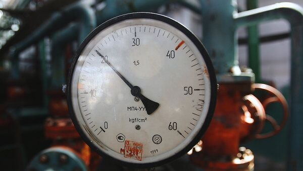 Экспорт газа из РФ к 2030 году может вырасти до 455-520 млрд кубов