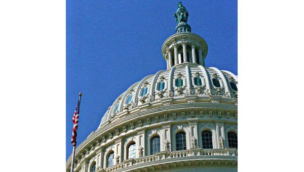Конгресс США. Архив
