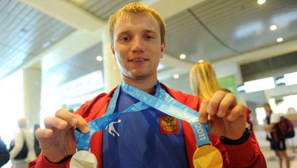 Александр Фурасьев